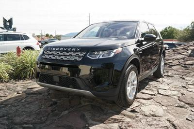 new 2020 Land Rover Discovery Sport car, priced at $40,309