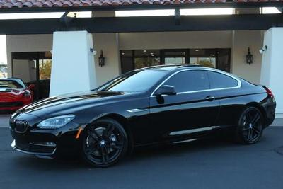 used 2013 BMW 640 car, priced at $22,900