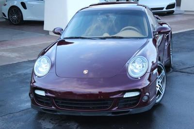 used 2007 Porsche 911 car, priced at $72,900