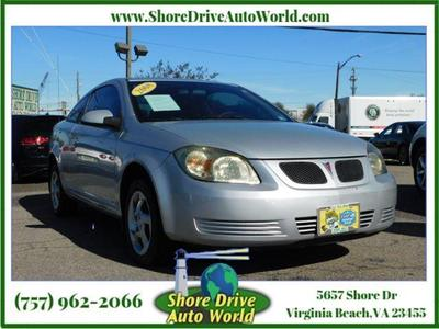 used 2008 Pontiac G5 car, priced at $5,500