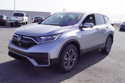 new 2020 Honda CR-V car, priced at $35,870