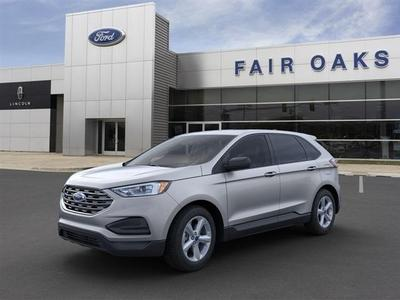 new 2020 Ford Edge car, priced at $22,937
