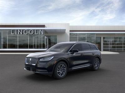 new 2021 Lincoln Corsair car, priced at $37,153