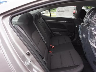new 2020 Hyundai Elantra car, priced at $20,990