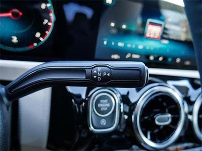 new 2020 Mercedes-Benz CLA 250 car