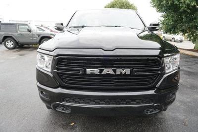 new 2020 Ram 1500 car, priced at $39,454