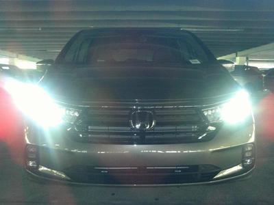 new 2021 Honda Odyssey car, priced at $39,975