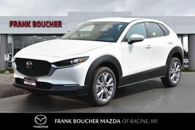 new 2021 Mazda CX-30 car, priced at $24,883