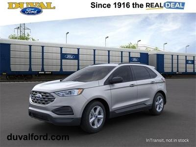 new 2021 Ford Edge car, priced at $30,846