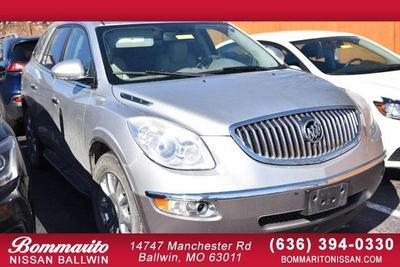 used 2012 Buick Enclave car, priced at $11,590