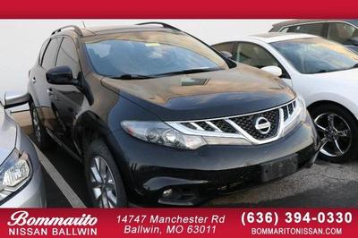 used 2014 Nissan Murano car, priced at $11,990