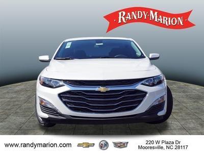 new 2019 Chevrolet Malibu car