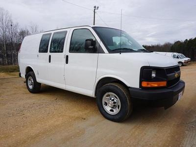 new 2016 Chevrolet Express 2500 car, priced at $29,007