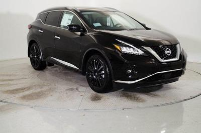 new 2020 Nissan Murano car, priced at $39,794