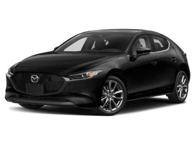 new 2020 Mazda Mazda3 car, priced at $27,545