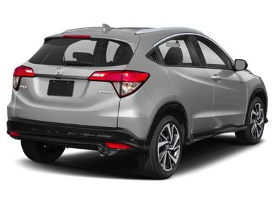 new 2019 Honda HR-V car, priced at $23,215