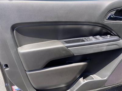 new 2021 Chevrolet Colorado car, priced at $49,140