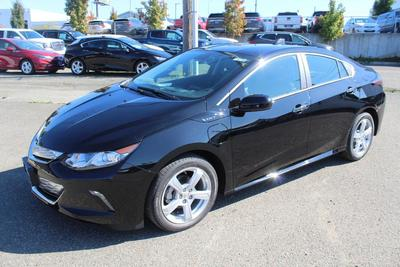 used 2018 Chevrolet Volt car, priced at $29,990