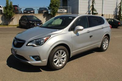 new 2019 Buick Envision car, priced at $27,745