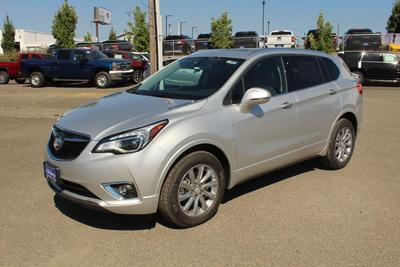new 2019 Buick Envision car, priced at $32,430