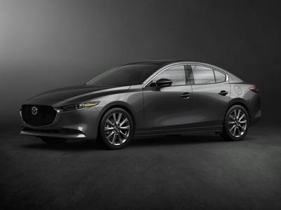 new 2021 Mazda Mazda3 car, priced at $34,155