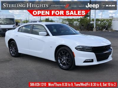 used 2018 Dodge Charger car, priced at $24,995