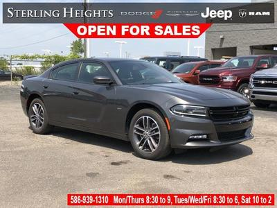 used 2018 Dodge Charger car, priced at $27,995