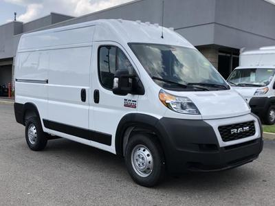 new 2020 Ram ProMaster 1500 car