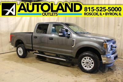 used 2019 Ford F-250 car, priced at $44,570