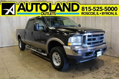 used 2003 Ford F-250 car, priced at $33,740