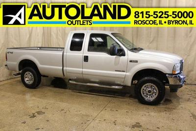 used 2003 Ford F-250 car, priced at $29,746
