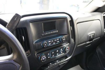 used 2016 Chevrolet Silverado 2500 car, priced at $32,746