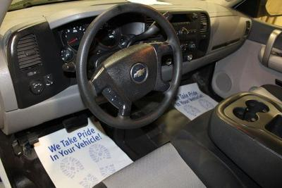 used 2007 Chevrolet Silverado 1500 car, priced at $17,496