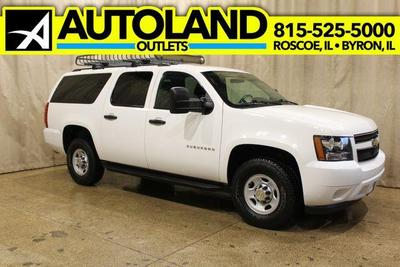 used 2013 Chevrolet Suburban car, priced at $35,740