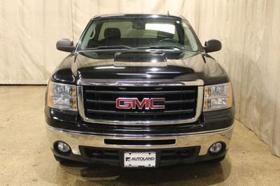 used 2011 GMC Sierra 1500 car, priced at $19,742