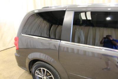 used 2017 Dodge Grand Caravan car, priced at $14,946