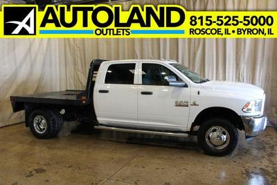 used 2018 Ram 3500 car, priced at $59,996