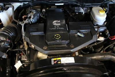 used 2015 Ram 2500 car, priced at $42,740