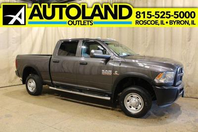 used 2018 Ram 2500 car, priced at $55,740