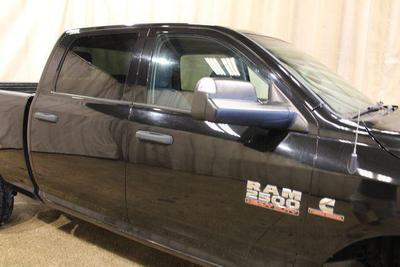 used 2016 Ram 2500 car, priced at $46,740