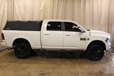 used 2017 Ram 2500 car, priced at $57,840