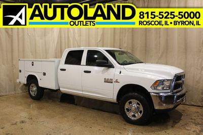 used 2018 Ram 2500 car, priced at $52,740