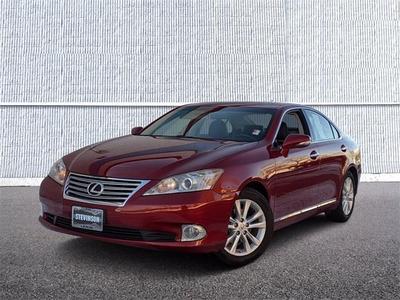used 2010 Lexus ES 350 car, priced at $11,125