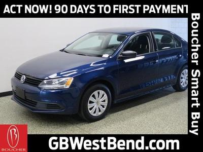 used 2014 Volkswagen Jetta car, priced at $7,695