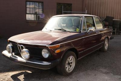 used 1974 BMW 2002 car, priced at $39,949
