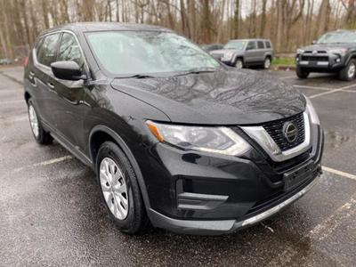 used 2018 Nissan Rogue car, priced at $15,244