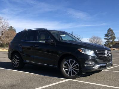 used 2016 Mercedes-Benz GLE-Class car, priced at $20,998