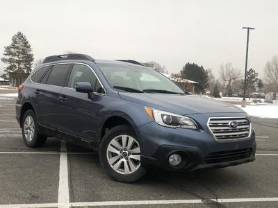 used 2016 Subaru Outback car, priced at $13,998