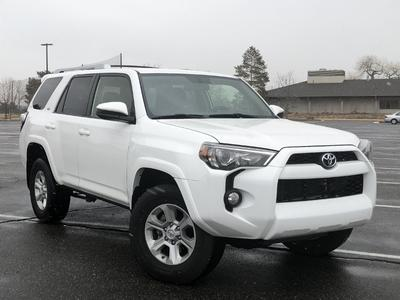 used 2016 Toyota 4Runner car, priced at $23,998