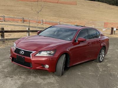 used 2013 Lexus GS 350 car, priced at $13,498